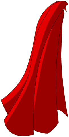 Image - Red Hero's Cape.png | DragonFable Wiki | Fandom ...