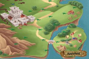 Applefield