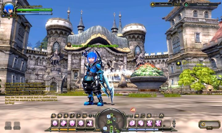 Dragon Nest Sea Character File:dragon Nest Sea