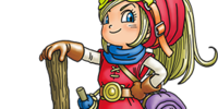 Heroine (Dragon Quest Builders)