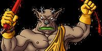 Togrus Maximus