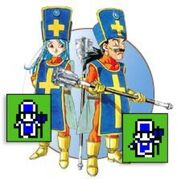 Cleric DQ3