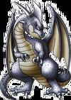 DQVDS - Black dragon