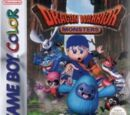 Dragon Warrior Monsters