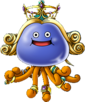 DQMJ3 - King healslime