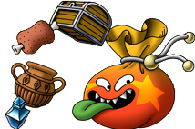 File:DQMTW3D - Lucky bag.png