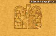Realm of the Mighty - L3