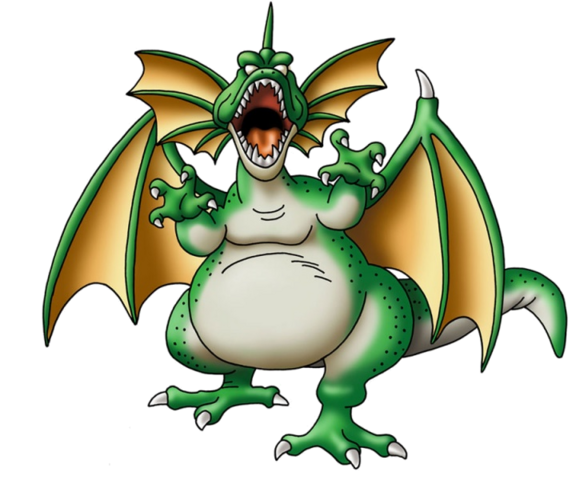 File:DQIVDS - Jade dragon.png