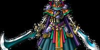 Swordmaster Oren