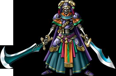 File:DQX - Swordmaster Oren.png