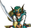Hero/Heroine (Dragon Quest IV)