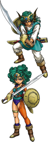 File:DQIVDS - Hero-Heroine.png