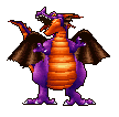 File:IX - Dragonlord sprite.png
