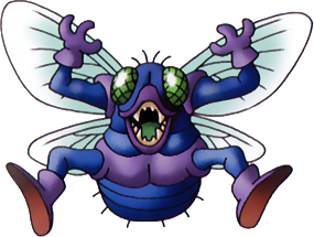 File:DQVIII - Freeze fly.png
