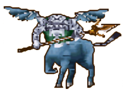 File:DQ9 WhiteTrigertaur.png