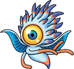 File:DQVIII - See urchin.png