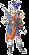 DQVI - Hero