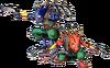 DQMJ2 - Dual duellers