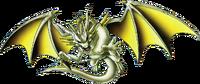 DQMJ2 - Zenith Dragon