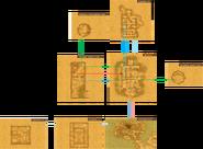 Brigadoom Map