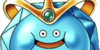 Emperor slime