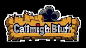 Callmigh Bluff Logo