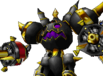 Huge Evil Slime Robot