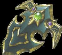Dq7 ogre shield
