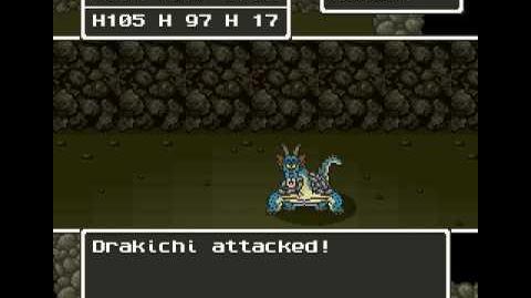 SNES Longplay 209 Dragon Quest V (part 02 of 10)