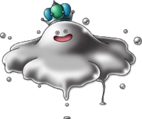 DQMJ2PRO - Liquid metal slime king