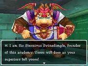 Sternivus