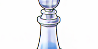 Magic water