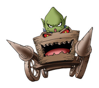 File:DQIX - Chariot chappie.png