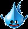 DQM2ILMMK - Aqua slime