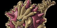 Tyrannoceratops