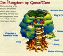 Kingdom of GreatTree