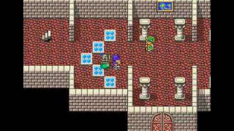 SNES Longplay 209 Dragon Quest V (part 03 of 10)