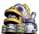 Platypanzer Tank