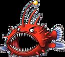 Dangler fish