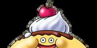 Crème caraslime