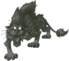 DQVIII - Dark sabrecat