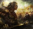 Decipher Golem Runes
