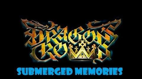 Dragons Crown Side Mission - Submerged Memories - Ps3 and Xbox 360