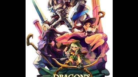 Dragon's Crown - Quest Doom Cocoons (Infernal)