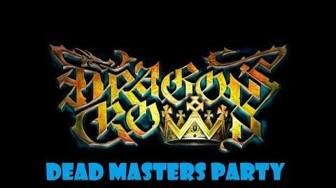 Dragons Crown Side Mission - Dead Master's Party - Ps3 and Xbox 360