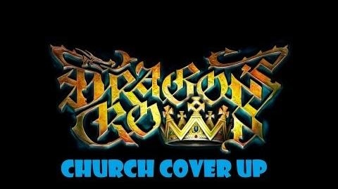 Dragons Crown Side Mission - Church Cover-Up - Ps3 and Xbox 360