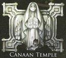 Canaan Temple