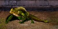 Omen Raptor Dragon