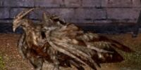 Cursebone Predator Dragon