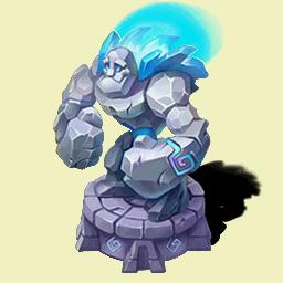 Stone GolemDecor